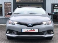 Toyota Auris HSD Collection 136h 136ch - <small></small> 16.990 € <small>TTC</small> - #6