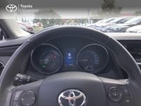 Toyota Auris Touring Sports HSD 136h Executive - <small></small> 16.490 € <small>TTC</small> - #8