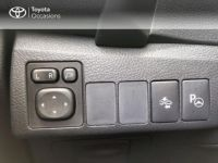Toyota Auris Touring Sports HSD 136h Executive - <small></small> 16.490 € <small>TTC</small> - #16