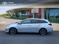 Toyota Auris Touring Sports HSD 136h TechnoLine RC18 - <small></small> 20.490 € <small>TTC</small> - #3