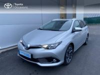 Toyota Auris Touring Sports HSD 136h TechnoLine RC18 - <small></small> 20.490 € <small>TTC</small> - #20