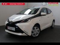Toyota Aygo 1.0 VVT-i 69ch x-play 5p - <small></small> 8.290 € <small>TTC</small> - #1