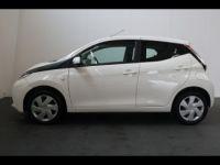 Toyota Aygo 1.0 VVT-i 69ch x-play 5p - <small></small> 8.290 € <small>TTC</small> - #7