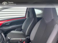 Toyota Aygo 1.0 VVT-i 69ch x-red 3p - <small></small> 8.290 € <small>TTC</small> - #11