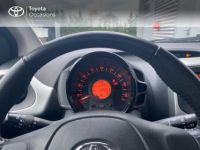 Toyota Aygo 1.0 VVT-i 69ch x-red 3p - <small></small> 8.290 € <small>TTC</small> - #13