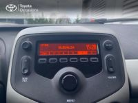 Toyota Aygo 1.0 VVT-i 69ch x-red 3p - <small></small> 8.290 € <small>TTC</small> - #15
