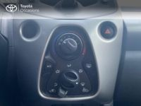 Toyota Aygo 1.0 VVT-i 69ch x-red 3p - <small></small> 8.290 € <small>TTC</small> - #20
