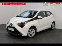 Toyota Aygo 1.0 VVT-i 72ch x-play 5p - <small></small> 10.290 € <small>TTC</small> - #1