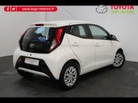 Toyota Aygo 1.0 VVT-i 72ch x-play 5p - <small></small> 10.290 € <small>TTC</small> - #3