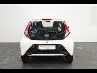 Toyota Aygo 1.0 VVT-i 72ch x-play 5p - <small></small> 10.290 € <small>TTC</small> - #5