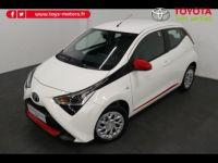 Toyota Aygo 1.0 VVT-i 72ch x-play x-shift 5p MY20 - <small></small> 12.990 € <small>TTC</small> - #1
