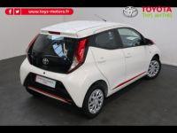 Toyota Aygo 1.0 VVT-i 72ch x-play x-shift 5p MY20 - <small></small> 12.990 € <small>TTC</small> - #2
