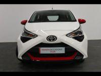 Toyota Aygo 1.0 VVT-i 72ch x-play x-shift 5p MY20 - <small></small> 12.990 € <small>TTC</small> - #6