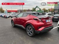 Toyota C-HR 122h Collection 2WD E-CVT RC18 - <small></small> 27.990 € <small>TTC</small> - #3