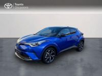 Toyota C-HR 122h Collection 2WD E-CVT RC18 - <small></small> 26.990 € <small>TTC</small> - #1