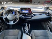 Toyota C-HR 122h Collection 2WD E-CVT RC18 - <small></small> 26.990 € <small>TTC</small> - #5