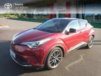 Toyota C-HR 122h Collection 2WD E-CVT RC18 - <small></small> 24.990 € <small>TTC</small> - #1