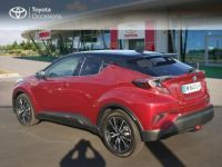 Toyota C-HR 122h Collection 2WD E-CVT RC18 - <small></small> 24.990 € <small>TTC</small> - #2