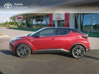 Toyota C-HR 122h Collection 2WD E-CVT RC18 - <small></small> 24.990 € <small>TTC</small> - #3