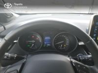 Toyota C-HR 122h Collection 2WD E-CVT RC18 - <small></small> 24.990 € <small>TTC</small> - #13