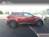 Toyota C-HR 122h Collection 2WD E-CVT RC18 - <small></small> 24.990 € <small>TTC</small> - #17