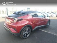 Toyota C-HR 122h Collection 2WD E-CVT RC18 - <small></small> 24.990 € <small>TTC</small> - #18