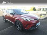 Toyota C-HR 122h Collection 2WD E-CVT RC18 - <small></small> 24.990 € <small>TTC</small> - #19