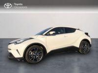 Toyota C-HR 122h Distinctive 2WD E-CVT - <small></small> 19.990 € <small>TTC</small> - #1