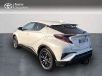 Toyota C-HR 122h Distinctive 2WD E-CVT - <small></small> 19.990 € <small>TTC</small> - #2