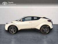 Toyota C-HR 122h Distinctive 2WD E-CVT - <small></small> 19.990 € <small>TTC</small> - #3