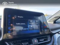 Toyota C-HR 122h Distinctive 2WD E-CVT - <small></small> 19.990 € <small>TTC</small> - #7
