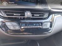 Toyota C-HR 122h Distinctive 2WD E-CVT - <small></small> 19.990 € <small>TTC</small> - #11