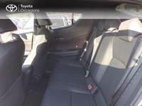 Toyota C-HR 122h Distinctive 2WD E-CVT - <small></small> 19.990 € <small>TTC</small> - #14