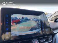 Toyota C-HR 122h Distinctive 2WD E-CVT - <small></small> 19.990 € <small>TTC</small> - #18
