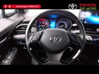 Toyota C-HR 122h Dynamic 2WD E-CVT - <small></small> 19.490 € <small>TTC</small> - #7