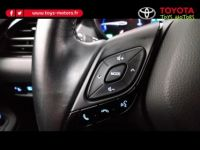 Toyota C-HR 122h Dynamic 2WD E-CVT - <small></small> 19.490 € <small>TTC</small> - #8