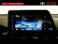 Toyota C-HR 122h Dynamic 2WD E-CVT - <small></small> 19.490 € <small>TTC</small> - #12