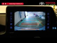 Toyota C-HR 122h Dynamic 2WD E-CVT - <small></small> 19.490 € <small>TTC</small> - #15