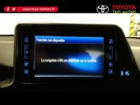 Toyota C-HR 122h Dynamic 2WD E-CVT - <small></small> 19.490 € <small>TTC</small> - #16