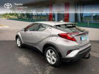 Toyota C-HR 122h Dynamic 2WD E-CVT - <small></small> 19.990 € <small>TTC</small> - #2