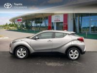 Toyota C-HR 122h Dynamic 2WD E-CVT - <small></small> 19.990 € <small>TTC</small> - #3