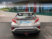 Toyota C-HR 122h Dynamic 2WD E-CVT - <small></small> 19.990 € <small>TTC</small> - #4