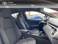 Toyota C-HR 122h Dynamic 2WD E-CVT - <small></small> 19.990 € <small>TTC</small> - #6