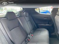 Toyota C-HR 122h Dynamic 2WD E-CVT - <small></small> 19.990 € <small>TTC</small> - #7