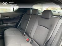 Toyota C-HR 122h Dynamic 2WD E-CVT - <small></small> 19.990 € <small>TTC</small> - #12