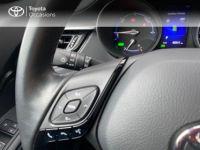 Toyota C-HR 122h Dynamic 2WD E-CVT - <small></small> 19.990 € <small>TTC</small> - #13