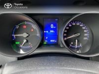 Toyota C-HR 122h Dynamic 2WD E-CVT - <small></small> 19.990 € <small>TTC</small> - #14