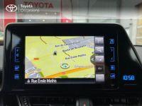 Toyota C-HR 122h Dynamic 2WD E-CVT - <small></small> 19.990 € <small>TTC</small> - #15
