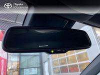 Toyota C-HR 122h Dynamic 2WD E-CVT - <small></small> 19.990 € <small>TTC</small> - #17
