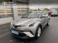 Toyota C-HR 122h Dynamic 2WD E-CVT - <small></small> 19.990 € <small>TTC</small> - #20